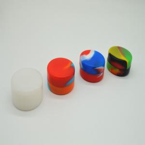 3ml dab wax silicone jar - SafeCare