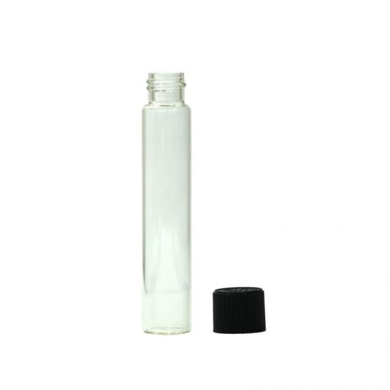 120 mm Glass Pre-Roll Tubes
