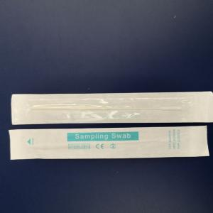 Virus Sampling Test Swab