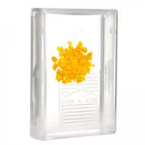 Slim Shatter Containers