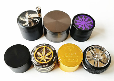 Best Grinder For You And Method Of Application